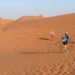 サハラ砂漠を走って、5年経過、変わったことなど、質問に答えてみた